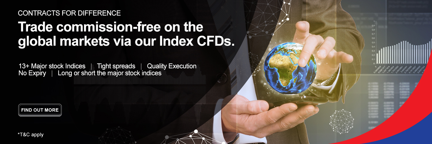 CFD Cash Index